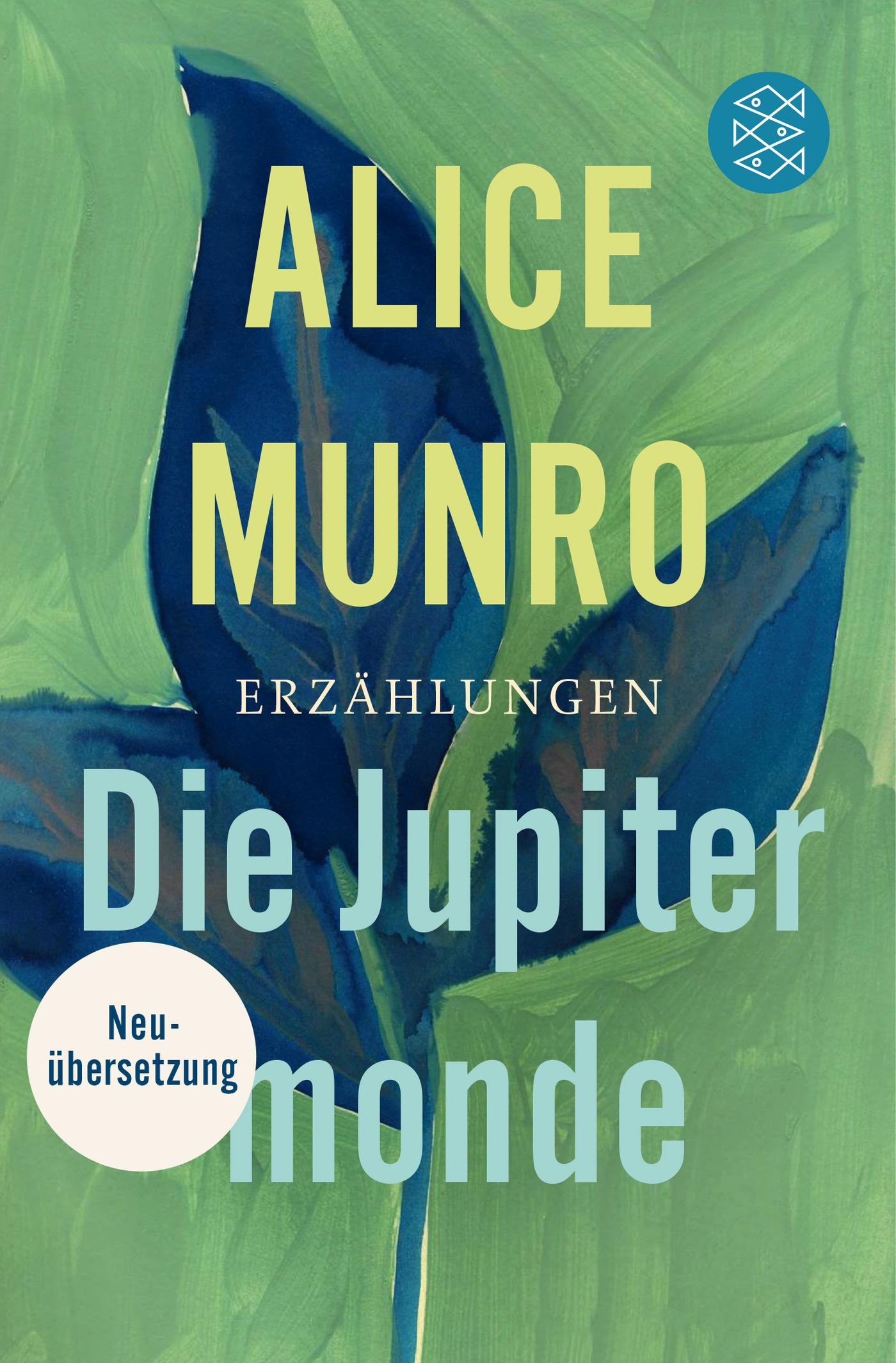 Die-Jupitermonde-Alice-Munro