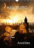 9783665915582 - Matthias Brix - Studio Brix: HAMBURG - Ansichten (Wandkalender 2018 DIN A4 hoch) - Handels KRAFT mit Sinn für HARMONIE (Monatskalender, 14 Seiten ) - Book
