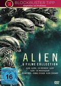 Alien 1-6 (6-DVD)