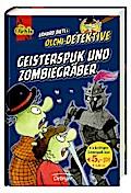 Olchi-Detektive Sammelband 1: Band 1 Geisters ...