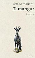 Tamangur: Roman