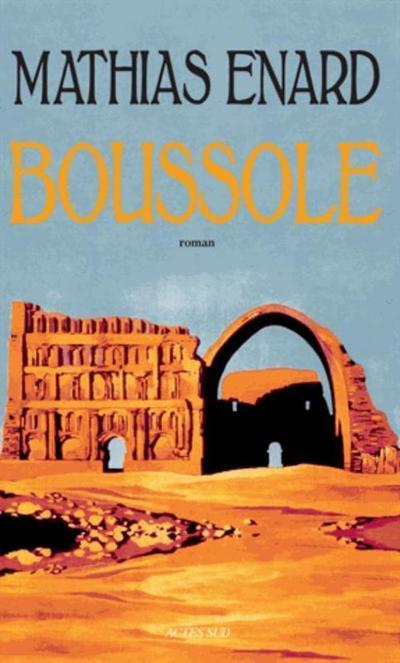 boussole-roman