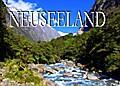 Neuseeland - Ein Bildband