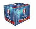 Panini EURO 2016 Sticker, Sticker in 100er Box