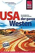 USA - Der ganze Westen: Das komplette Handbuc ...