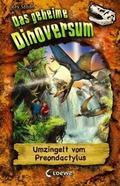 Das geheime Dinoversum - Umzingelt vom Preond ...