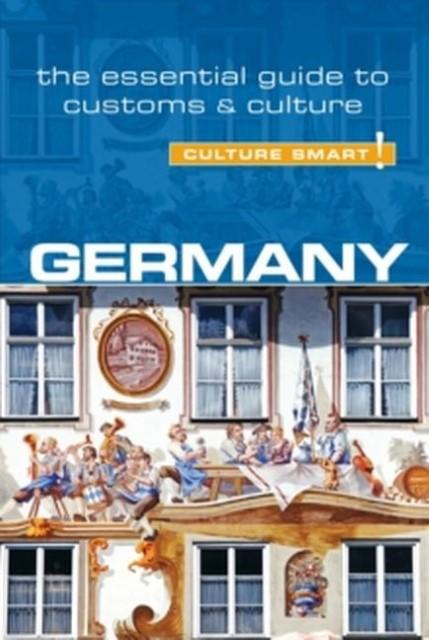 NEU Germany - Culture Smart! Barry Tomalin 337112