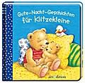 Gute-Nacht-Geschichten für Klitzekleine   ; K ...