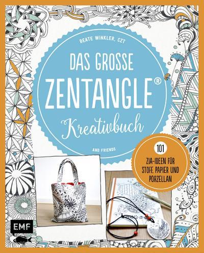 Das große Zentangle-Kreativbuch