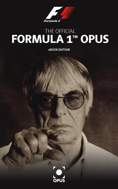 Official Formula1 Opus eBook