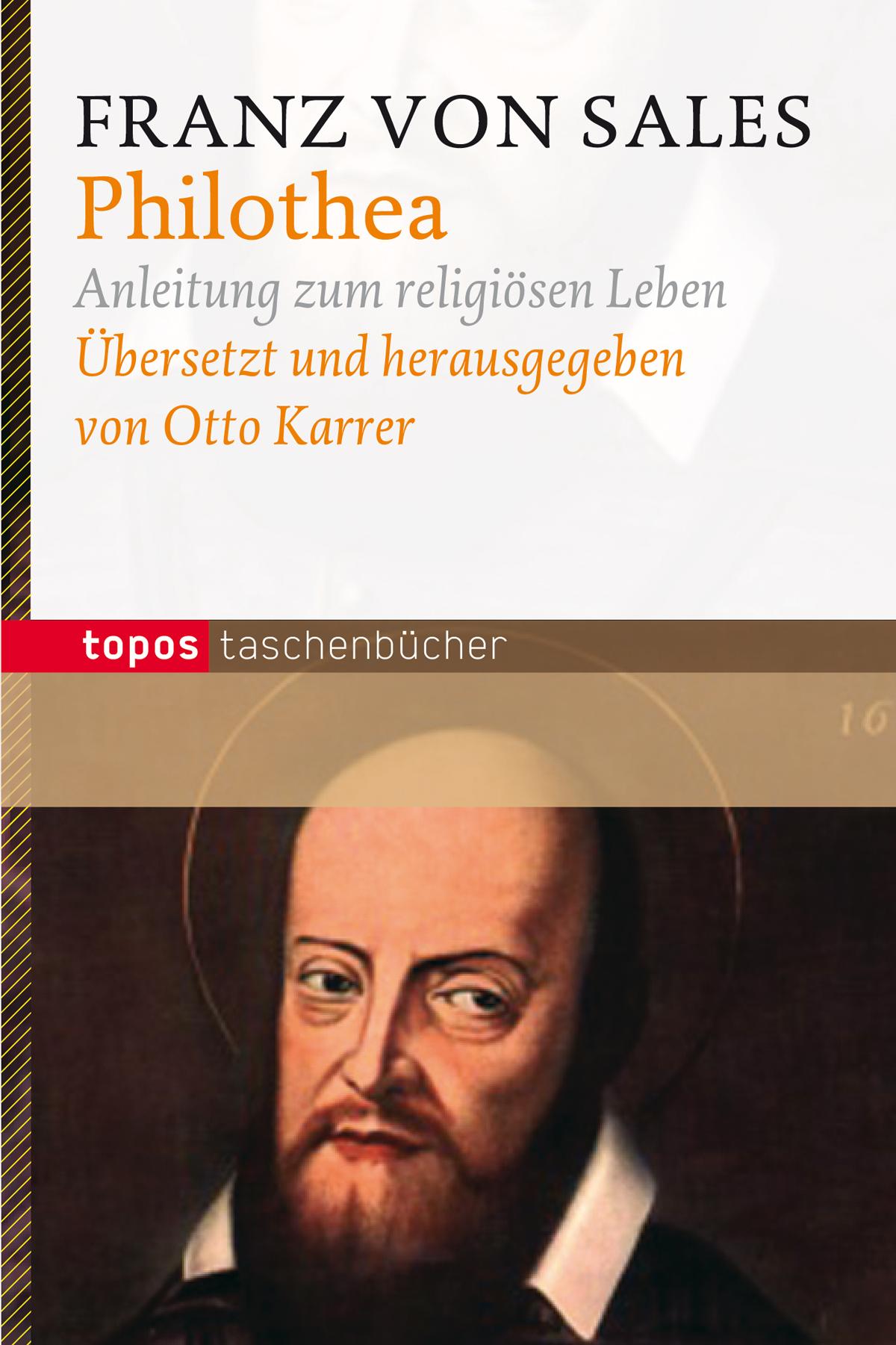 Philothea-Franz-von-Sales