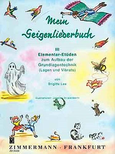 Geigenliederbuch-3-Brigitte-Lee