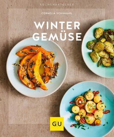 Wintergemüse  GU KüchenRatgeber  Deutsch