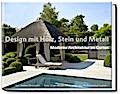 Design mit Holz, Stein und Metall - Moderne A ...