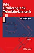 Einführung in die Technische Mechanik: Festigkeitslehre (Springer-Lehrbuch)