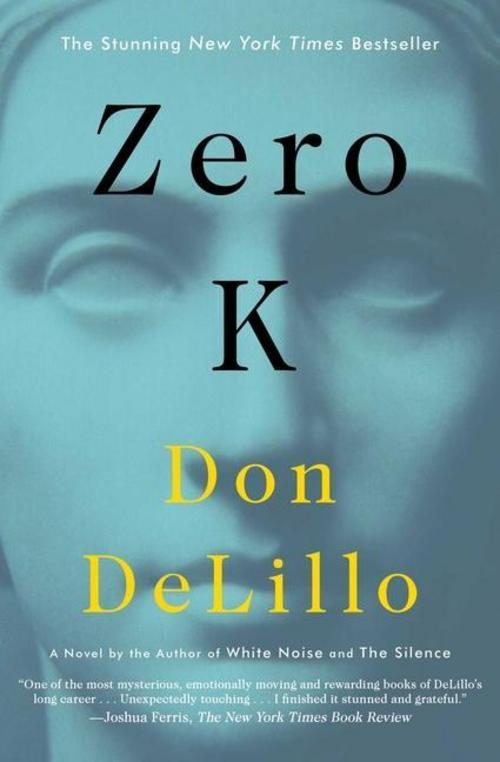 Zero-K-Don-DeLillo