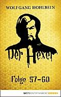 Der Hexer -  Folge 57-60