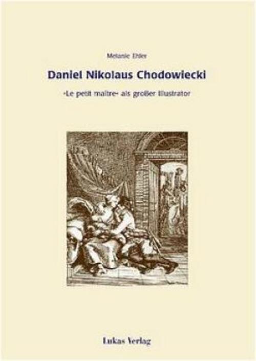 Daniel Nikolaus Chodowiecki Melanie Ehler