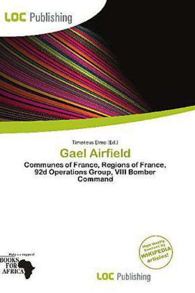 GAEL AIRFIELD