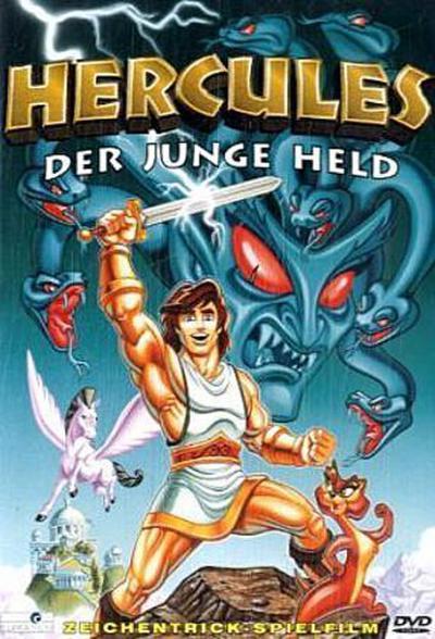 hercules-der-junge-held
