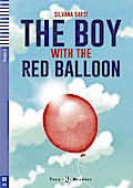 The Boy with the Red Balloon. Buch + Audio-CD