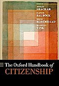 OXFORD HANDBK OF CITIZENSHIP