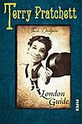 Jack Dodgers London Guide