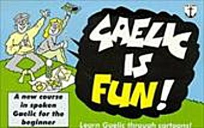 gaelic-is-fun, 2.30 EUR @ regalfrei-de