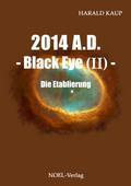 2014 A.D. - Black eye (Band II) -
