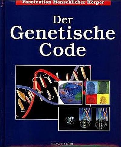 faszination-menschlicher-korper-der-genetische-code