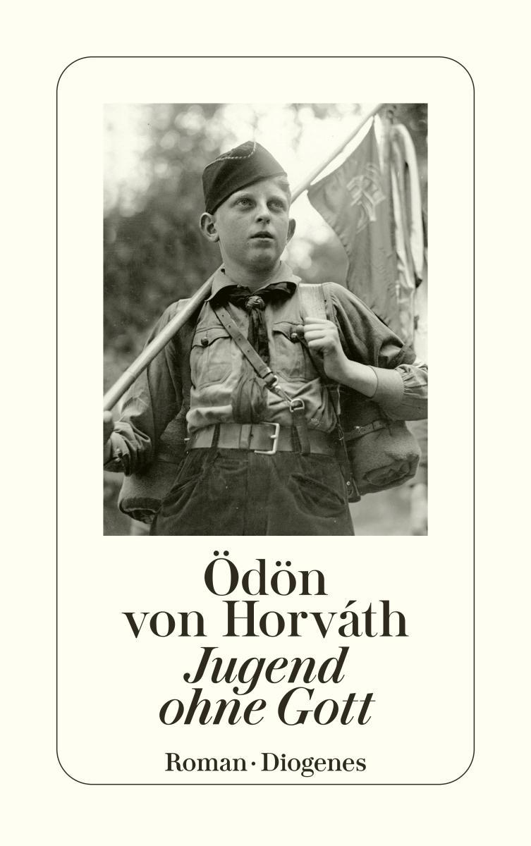 Sonnig Neu Jugend Ohne Gott Ödön Von Horváth 239140 Ungleiche Leistung Belletristik