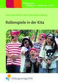 Rollenspiele in der Kita: Aktivitätenheft für ...