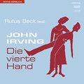 Die vierte Hand. 10 CDs