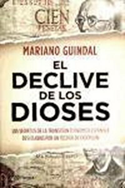 el-declive-de-los-dioses-los-secretos-de-la-transicion-economica-espanola-desvelados-por-un-testig