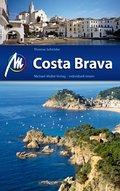 Costa Brava: Reisehandbuch mit vielen praktis ...
