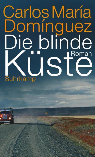 Die blinde Küste: Roman