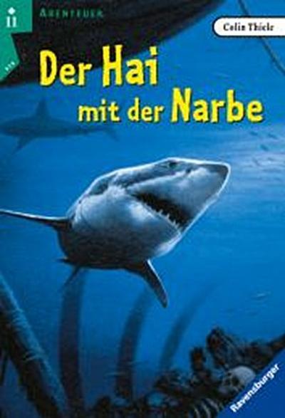 der-hai-mit-der-narbe-ravensburger-taschenbucher-