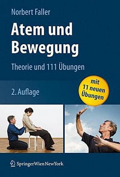 Norbert Faller: Atem und Bewegung