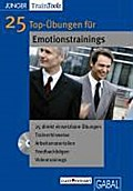 25 Top-Übungen für Emotionstrainings. Windows 2000 und Mac OS