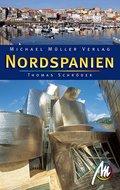 Nordspanien: Reisehandbuch mit vielen praktis ...