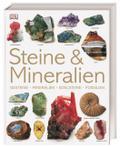 Steine & Mineralien: Gesteine, Mineralien, Ed ...