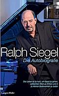 Die Autobiografie; Deutsch; mit zahlr. Fotos