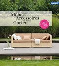 Möbel und Accessoires für Ihren Garten: Die besten Marken und Trends auf einen Blick
