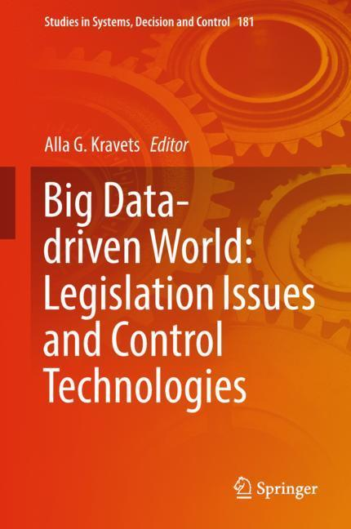 Alla-G-Kravets-Big-Data-driven-World-Legislation-Issues-an-9783030013578