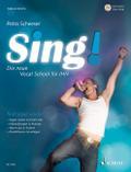 Sing! Band 1. Männerstimmen