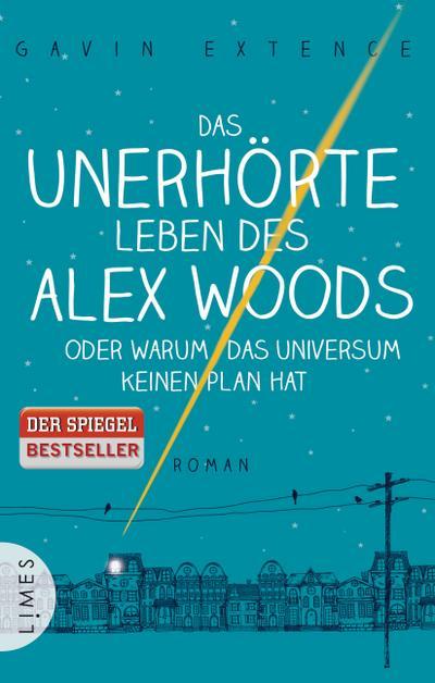 Das unerhörte Leben des Alex Wo