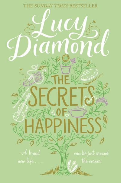 the-secrets-of-happiness, 3.84 EUR @ regalfrei-de