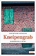 Kneipengrab; Niederrhein Krimi; Deutsch