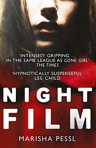 Night Film. Die amerikanische Nacht, englische Ausgabe