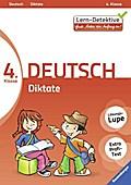 Diktate (Deutsch 4. Klasse)   ; Lern-Detektiv ...